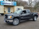 Used 2008 GMC Sierra 1500 SLE for sale in Whitby, ON