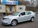 Used 2008 Chevrolet Cobalt LT w/1SA for sale in Whitby, ON