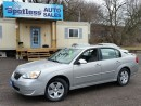 Used 2007 Chevrolet Malibu LT for sale in Whitby, ON