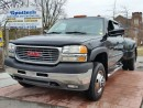 Used 2002 GMC Sierra 3500 HD SLE for sale in Whitby, ON