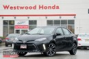 Used 2017 Toyota Corolla XSE for sale in Port Moody, BC