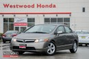 Used 2008 Honda Civic LX for sale in Port Moody, BC