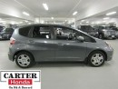 Used 2014 Honda Fit LX + AUTO + A/C + LOCAL + NO ACCIDENTS + CERTIFIED for sale in Vancouver, BC