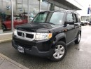 Used 2010 Honda Element EX,AWD,service history,local for sale in Surrey, BC