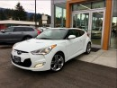 Used 2012 Hyundai Veloster Tech / Navigation / Parking camera for sale in North Vancouver, BC