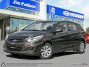 Used 2015 Hyundai Accent LE /AC /ABS /Remote Starter/ AUX & USB port/ for sale in Port Coquitlam, BC