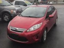 Used 2011 Ford Fiesta ONE OWNER - NO ACCIDENT - CERTIFIED for sale in Cambridge, ON
