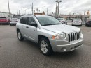 Used 2009 Jeep Compass NO ACCIDENT - SAFETY & E-TESTED for sale in Cambridge, ON