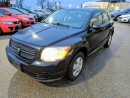 Used 2008 Dodge Caliber SAFETY & E-TESTED - WARRANTY INCLUDED for sale in Cambridge, ON
