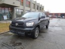 Used 2010 Toyota Tundra SR5 for sale in North York, ON