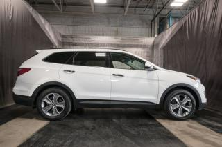 Used 2015 Hyundai Santa Fe XL LUXURY w/ PANORAMIC ROOF / LEATHER / 6 PASSENGER for sale in Calgary, AB