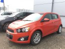 Used 2013 Chevrolet Sonic LT for sale in North York, ON