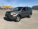 Used 2007 Honda Pilot 4WD, 8 passengers, Automatic, certified, 3 years w for sale in North York, ON