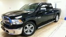 Used 2014 RAM 1500 Big Horn for sale in Orillia, ON