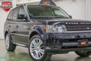 Used 2010 Land Rover Range Rover SPORT HSE for sale in Oakville, ON