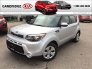 Used 2014 Kia Soul LX for sale in Cambridge, ON