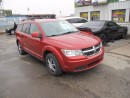 Used 2009 Dodge Journey SXT for sale in Brampton, ON