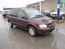 Used 2003 Dodge Caravan SE for sale in Brampton, ON