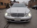 Used 2004 Mercedes-Benz E-Class MINT CONDITION,4 MATIC,E 500 for sale in North York, ON