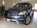 Used 2012 Mercedes-Benz ML-Class ML350 BlueTEC for sale in Toronto, ON