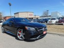Used 2015 Mercedes-Benz S-Class S63 AMG EXCLUSIVE PKG-NIGHT VISION-577HP! for sale in Scarborough, ON