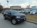 Used 2014 Jeep Grand Cherokee LAREDO-4WD-DUAL DVD for sale in Scarborough, ON