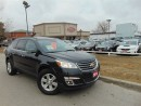 Used 2013 Chevrolet Traverse - for sale in Scarborough, ON