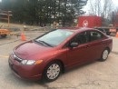 Used 2008 Honda Civic DX for sale in Scarborough, ON