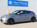 Used 2013 Hyundai Veloster Base 3dr Hatchback for sale in Edmonton, AB