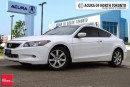 Used 2010 Honda Accord Cpe EX-L V6 6sp for sale in Thornhill, ON