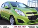 Used 2015 Chevrolet Spark 1LT - Local 2nd Owner Trade In   Mature Previous Owner   No Accidents   Bluetooth   Touch Screen   Climate Control with AC   All Power Options   AUX/USB Inputs   Cool Interior Trim   Awesome Fuel Mileage   15 Inch Alloy Wheels for sale in Edmonton, AB