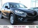 Used 2015 Mazda CX-5 Local One Owner Trade In | No Accidents | Touch Screen | Back Up Camera | Bluetooth | Climate Control with AC | Heated Seats | Blind Spot Monitor | 17 Inch Wheels | Power Sunroof | Power Seat | Well Looked After | Bluetooth for sale in Edmonton, AB