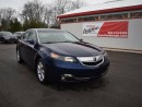 Used 2013 Acura TL 4dr Front-wheel Drive Sedan for sale in Brantford, ON