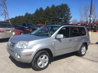 Used 2005 Nissan X-Trail SE for sale in Scarborough, ON