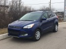 Used 2013 Ford Escape SE Ecoboost **ACCIDENT FREE** for sale in Brampton, ON