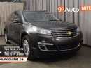 Used 2014 Chevrolet Traverse 1LT for sale in Edmonton, AB