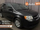 Used 2011 Dodge Grand Caravan SE/SXT for sale in Edmonton, AB