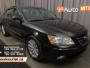 Used 2010 Hyundai Sonata Limited 4dr Sedan for sale in Edmonton, AB