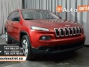 Used 2014 Jeep Cherokee Sport for sale in Edmonton, AB