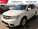 Used 2013 Dodge Journey SXT for sale in Edmonton, AB