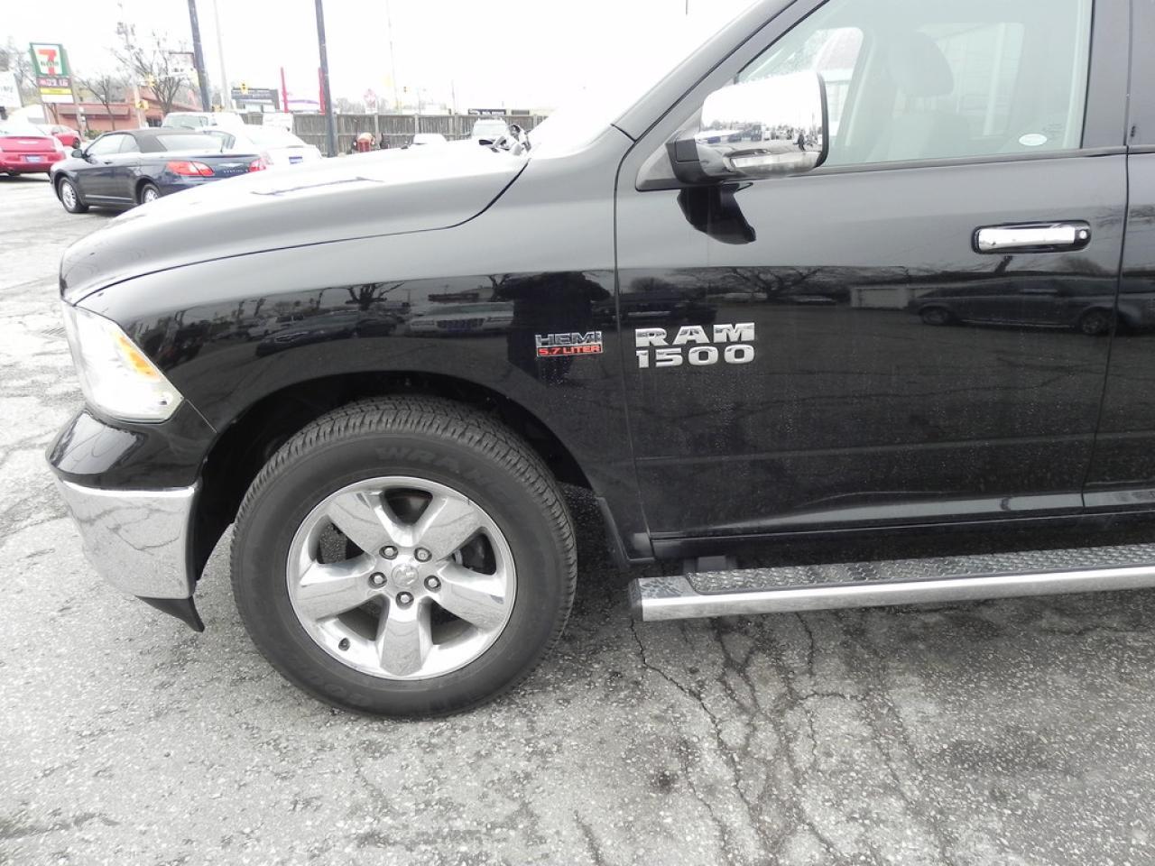 2014 RAM 1500 SLT*BIG HORN*BACK UP CAMERA