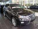 Used 2013 Lexus RX 350 Base 4dr All-wheel Drive for sale in Edmonton, AB