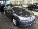 Used 2014 Nissan Sentra S Accident Free, Power Goodies and More! for sale in Edmonton, AB