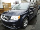 Used 2015 Dodge Grand Caravan SXT Premium Plus for sale in Scarborough, ON