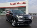 Used 2016 Honda Pilot EX-L for sale in Mississauga, ON