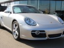 Used 2007 Porsche Cayman S S for sale in Edmonton, AB