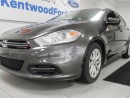 Used 2014 Dodge Dart Darting its way across the finish line! for sale in Edmonton, AB