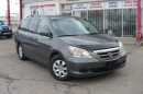Used 2007 Honda Odyssey EX 8 PASSENGER for sale in Etobicoke, ON