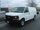 Used 2004 GMC Savana 2500 for sale in York, ON