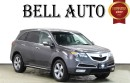 Used 2011 Acura MDX TECH PKG NAVIGATION DVD BLUETOOTH for sale in North York, ON